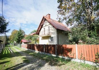 dom na sprzedaż - Porąbka