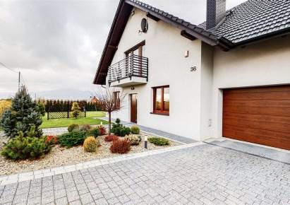 dom na sprzedaż - Wilkowice