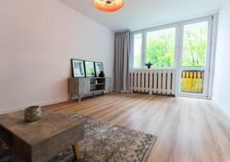 mieszkanie na sprzedaż - Bielsko-Biała, Osiedle Beskidzkie